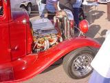 roadster motor