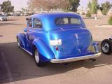 1937 Chevy 2 door