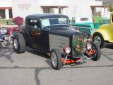 3 window coupe