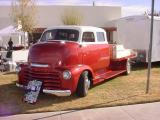 toy haulercustom car show Wickenburg Arizona