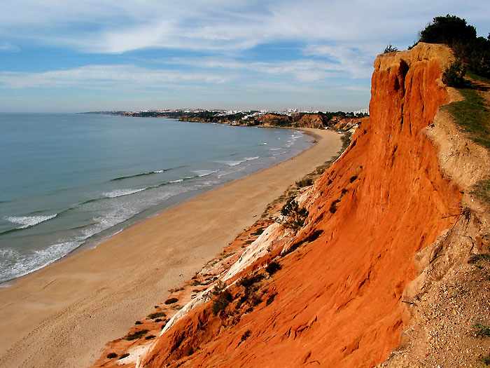 Algarve views ...