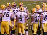 Packers at Raiders - 12/22/03