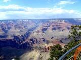 Grand View at Grand Canyon