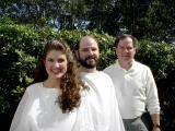 The Bensch Family