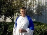 Ken Leach as Pilate