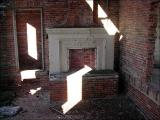 Another view of Engine House fireplace