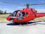 AirStar Helicopter