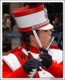 7thflutist, marching band   by andy