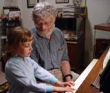 Sharing Music*Ann Chaikin