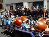 Trailer-Drummers* by TassieD