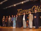 2003-2004 AWARD NIGHT -  TORONTO VIETNAMESE COMMUNITY 'S SCHOLARSHIP FUND