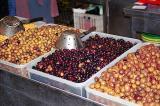 Olive Stall Lisbon