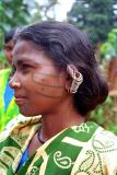 Orissa Tribal Areas - India 2003