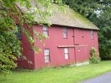 pleasnt valley barn
