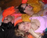 Lisa, Leo & Ducky