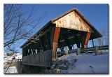 #67 -- Packard Hill Bridge, Lebanon NH