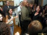 Ainsley Harriott's Greek dancing classes proving increasingly popular