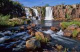 Cachoeira de São Vicente (catarata dos couros)