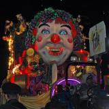 Krewe of Bacchus Parade 2005