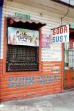 Soda Shop, San Jose