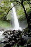 Waterfall, Fortuna