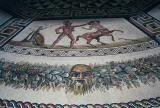 Mosaic Floor, Vatican Museum
