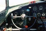 How Boeing cockpits have changed!