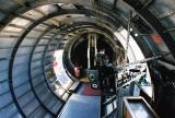 B-17 aft fuselage