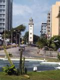 Clock Tower, Central Colombo