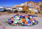 Mound of Flowers