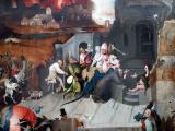 BrusselsTemptation of St Anthony 1