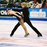 2004 US National's Junior - Atlanta