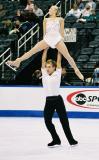 2004 US National's Pairs - Atlanta