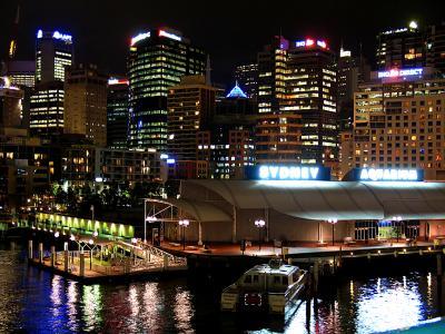 G6 - Sydney Darling Harbour