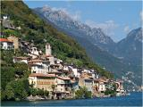 Gandria (TI/Switzerland)