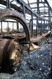 Burnt Bus