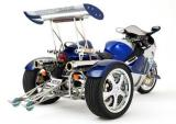 Hot Rod Hayabusa