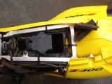 Suzuki DRZ400E,K Jetting Kit Installation Pictures Photo Gallery by