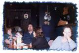 R2L: Margaret, Susan, Niles and Lori