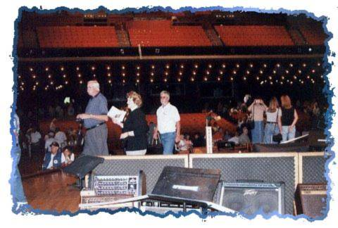 Opry Stage