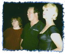 Lori, Bucky and Linda