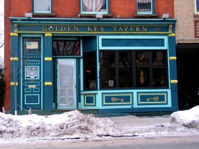Golden Key Tavern