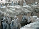 Album 2: Xian and the Terracotta Army