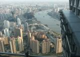 Album 11: Shanghai: 16 million people, pet crickets and a museum the shape of a turtle.