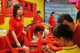 Lunar Spring Festival