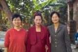 Bride with Meimei and Jiejie.jpg