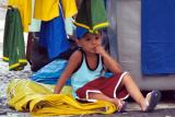 Little Kid from Copacabana