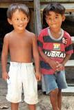 Two Boys, Amazonas