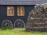 Wood 'n' Wheels