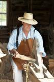 Old Bethpage Village Restoration-July 4th Celebration